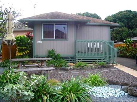 66-345 Kaamooloa Road #C - Photo 1