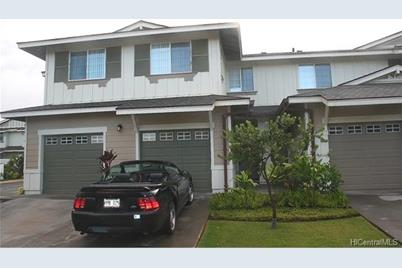 92-1502 Aliinui Drive #502 - Photo 1