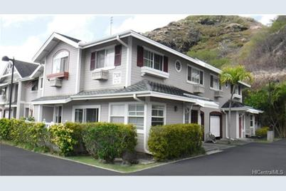 7128 Hawaii Kai Drive #106 - Photo 1
