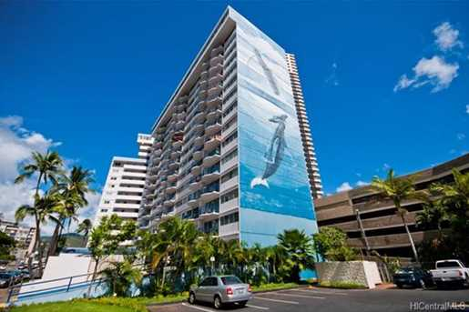 1909 Ala Wai Blvd #1504 - Photo 1
