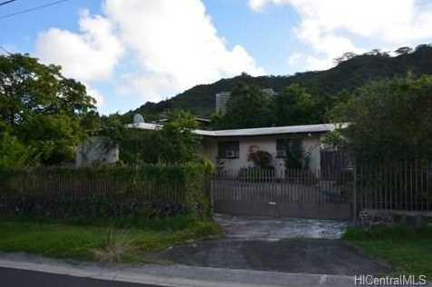 45-320 Lehuuila Street - Photo 1