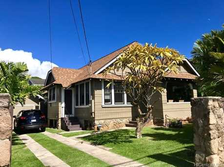 3314 Kaimuki Avenue - Photo 1