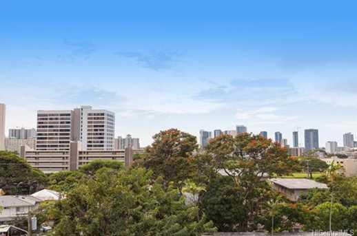 1634 Makiki Street #601 - Photo 1