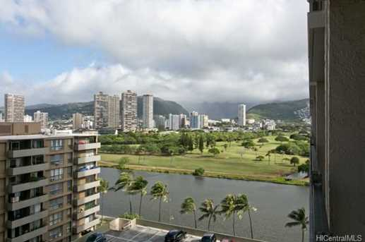 2345 Ala Wai Boulevard #1206 - Photo 1