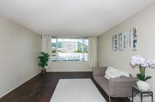 1403 Makiki St #B605 - Photo 1