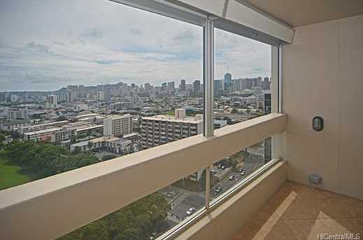 1212 Punahou Street #2104 - Photo 1
