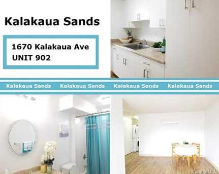 1670 Kalakaua Ave #902 - Photo 1