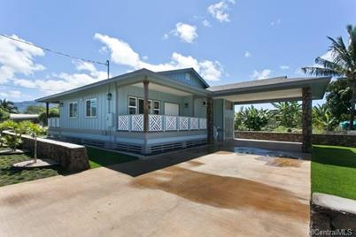 87-106 Kulaaupuni Street #A - Photo 1
