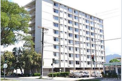 1670 Kalakaua Avenue #305 - Photo 1