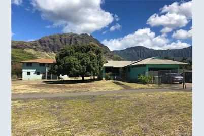85-576 Waianae Valley Road #A - Photo 1