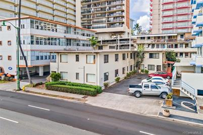 2311 Ala Wai Boulevard - Photo 1
