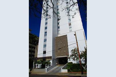 2611 Ala Wai Boulevard #1404 - Photo 1