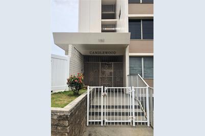 1052 Ala Nanu Street #702 - Photo 1