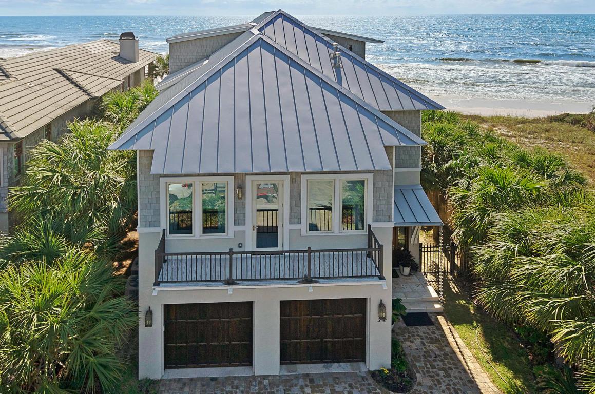 54 kristi lane santa rosa beach fl 32459 mls 740998 for House of blueprints santa rosa beach
