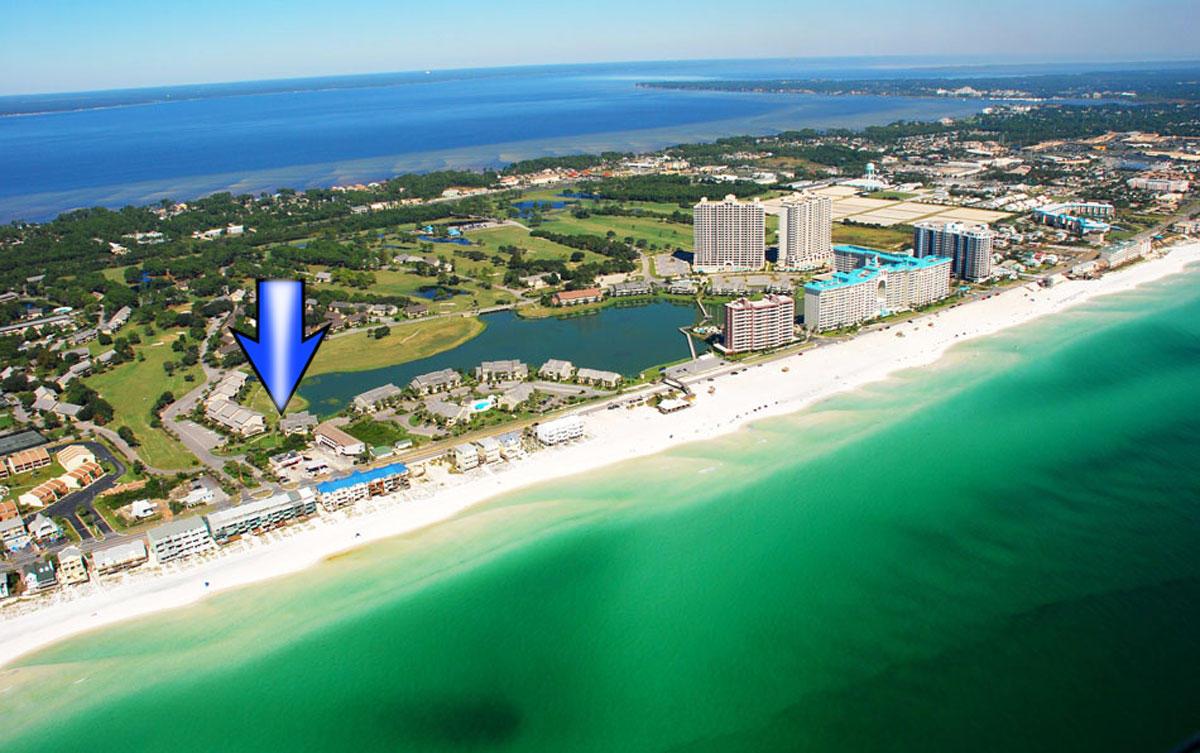 Miramar Beach Florida Vacation Home Rentals