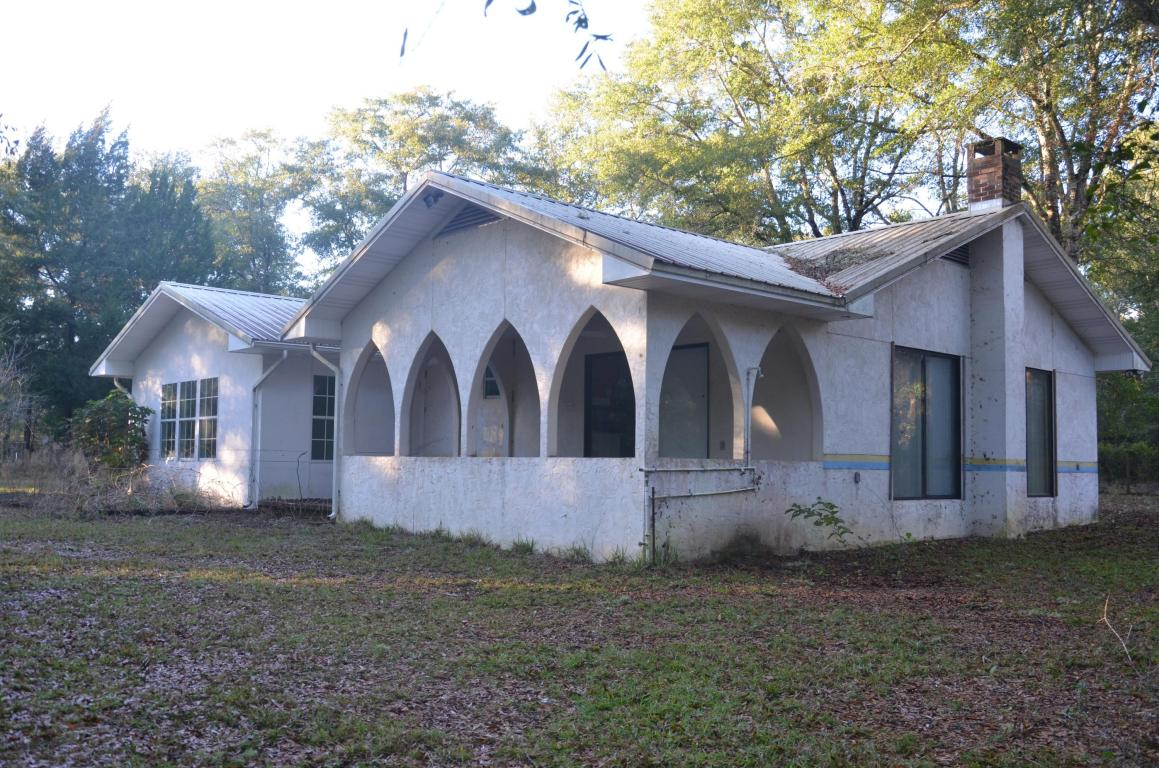Homes For Sale In Ponce De Leon Fl