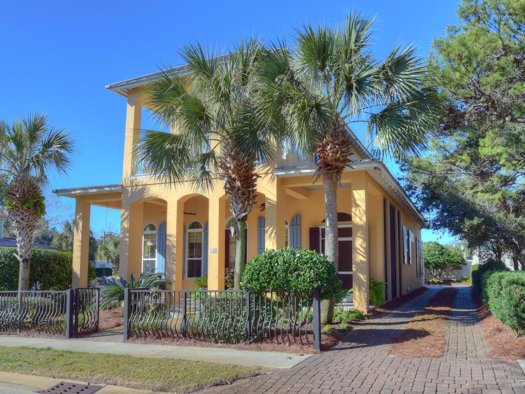 100 miramar beach fl house rentals destin gulf or