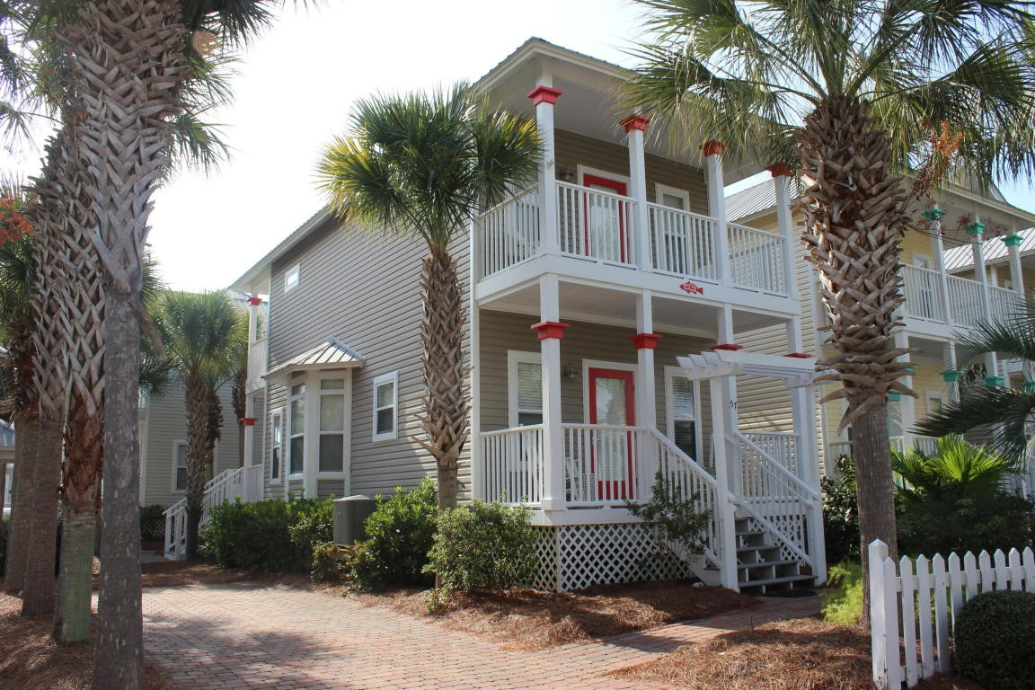 Old Florida Cottages Santa Rosa Beach The Best Beaches In World