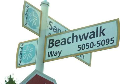 Beachwalk Way Miramar Beach Fl