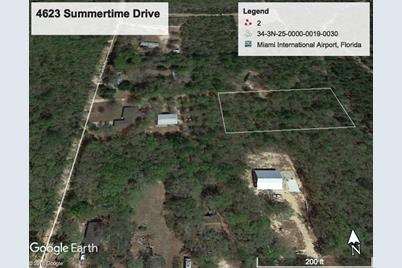 Holt Florida Map.4623 Summertime Dr Holt Fl 32564 Mls 795674 Coldwell Banker