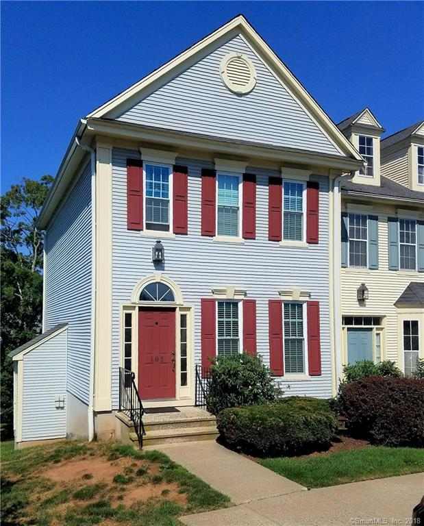 Search Homes For Rent By School District: 101 Cambridge Commons #101, Middletown, CT 06457