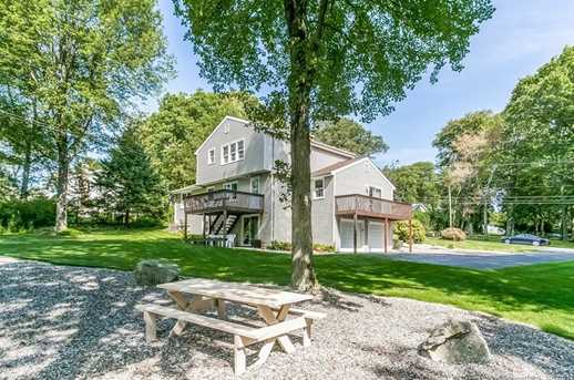 Houses With A  Car Garage In Prospect Ct