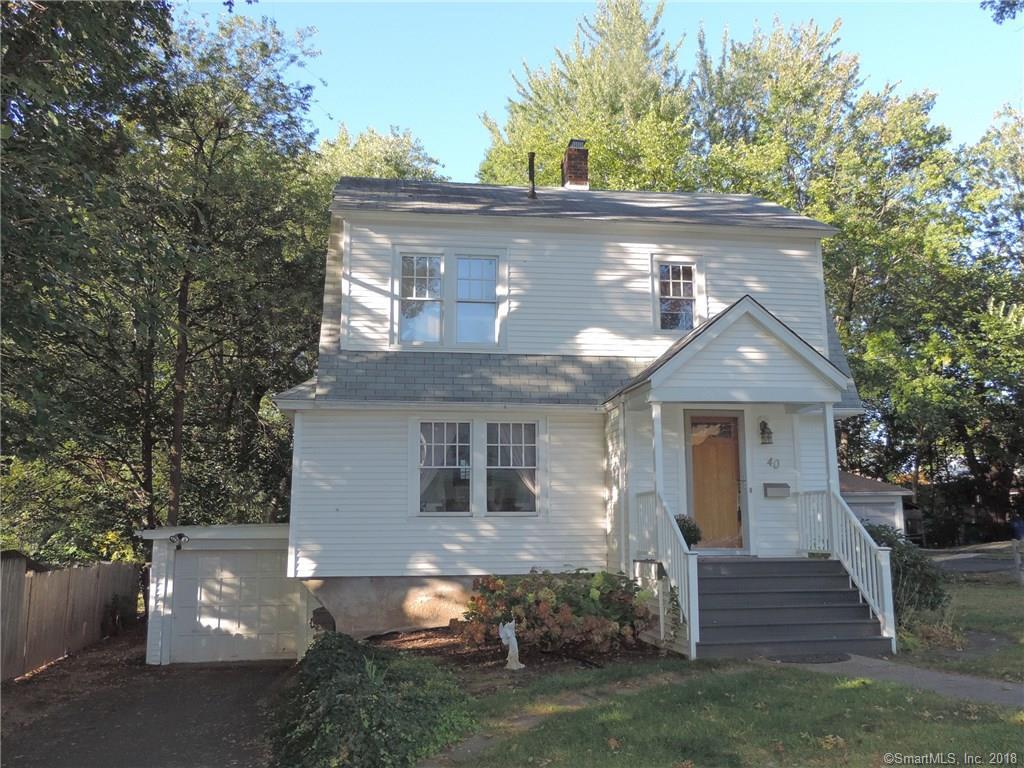 Recent Home Sales West Hartford Ct