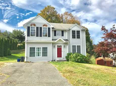 Homes For Sale In Wolcott Ct