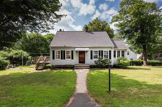 44 middlebury terrace middlebury ct 06762 mls for 44 the terrace