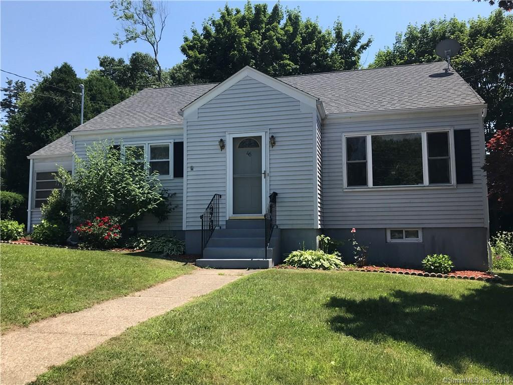 46 Farmington Ave New London Ct 06320 Mls 170100588 Coldwell