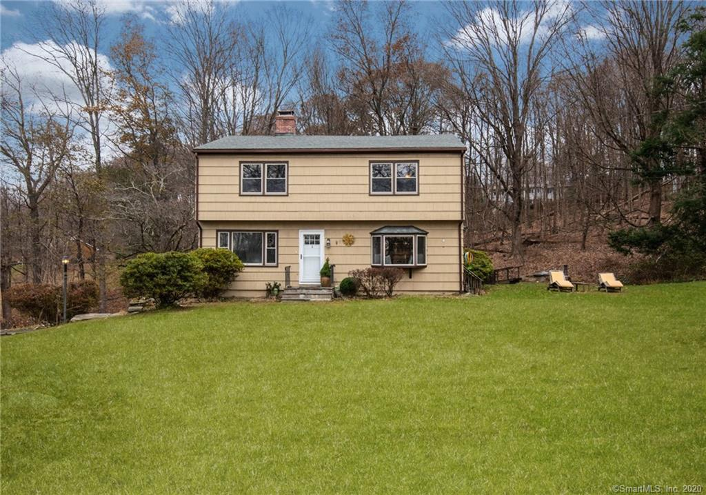3 Blueberry Hill Rd Redding Ct 06896 Mls 170242763 Coldwell Banker