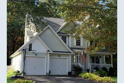 180 Stillwell Dr Plainville Ct 06062 Mls 170244136 Coldwell
