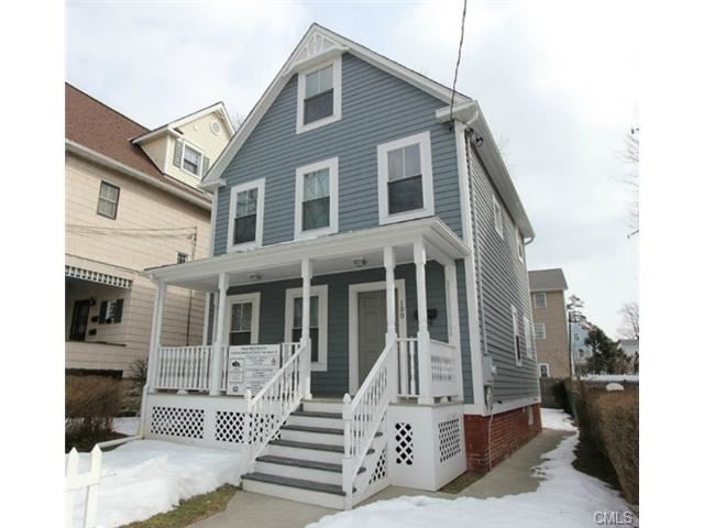 100 Maple Ave Stamford Ct 06902 Mls 99055067