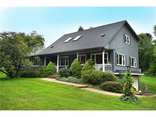 New Homes For Sale In East Granby Ct