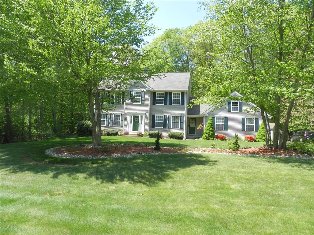 Homes For Sale In Tolland County Ct