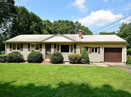 Homes For Sale In Ellington Ct Coldwell Banker