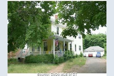 Address Not Provided East Hartford Ct 06108 Mls G386585