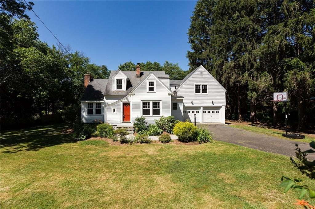 Homes For Sale On Porter Avenue Middlebury Ct