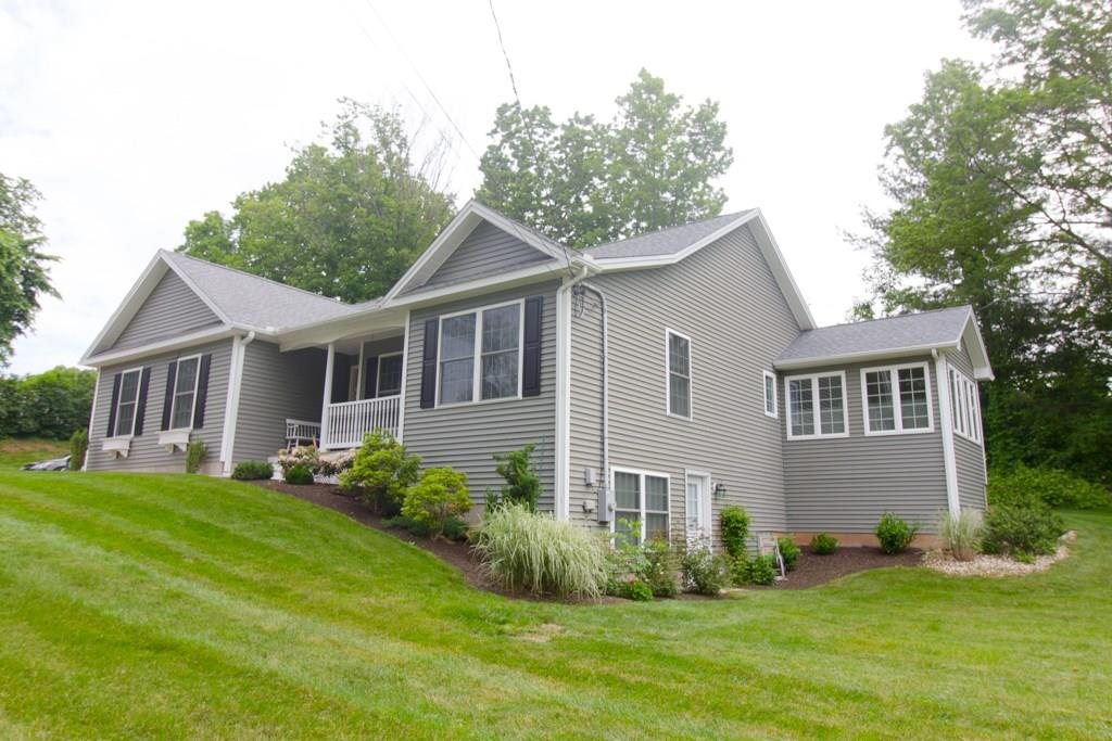 New Construction Homes Southington Ct