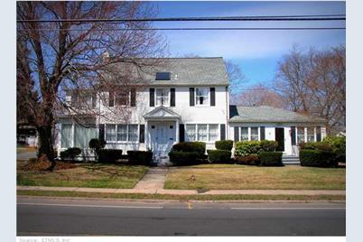 1592 New Haven Ave Milford Ct 06460 Mls N347929 Coldwell Banker