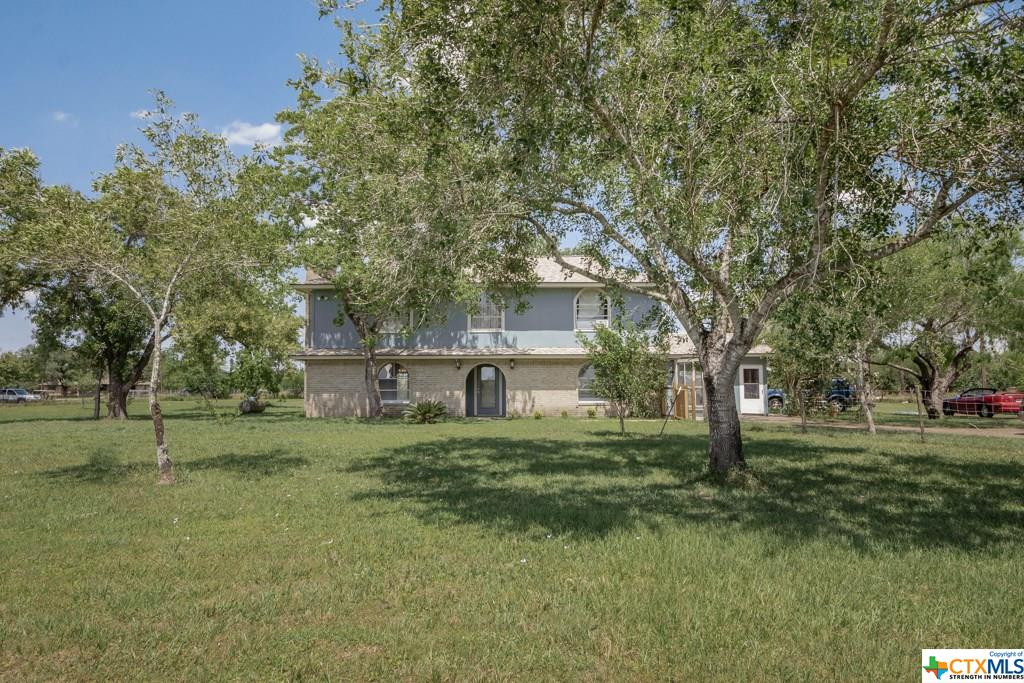 Excellent 278 Levi Sloan Rd Victoria Tx 77904 Mls 376311 Coldwell Banker Home Interior And Landscaping Pimpapssignezvosmurscom