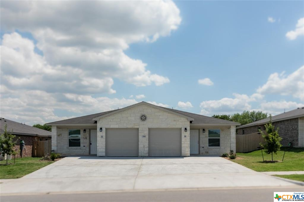314 Lowes Blvd, Killeen, TX 76542 - MLS 384973 - Coldwell Banker