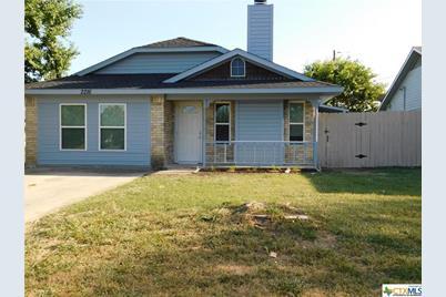 2216 Cimmaron Drive, Killeen, TX 76543