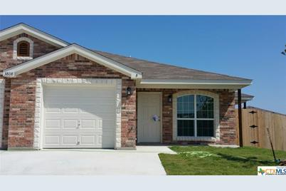 3808 John Chisholm Loop #B, Killeen, TX 76542