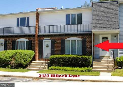 3427 Hillock Lane - Photo 1