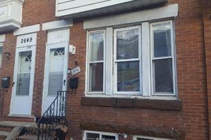 2651 S Marshall Street - Photo 1