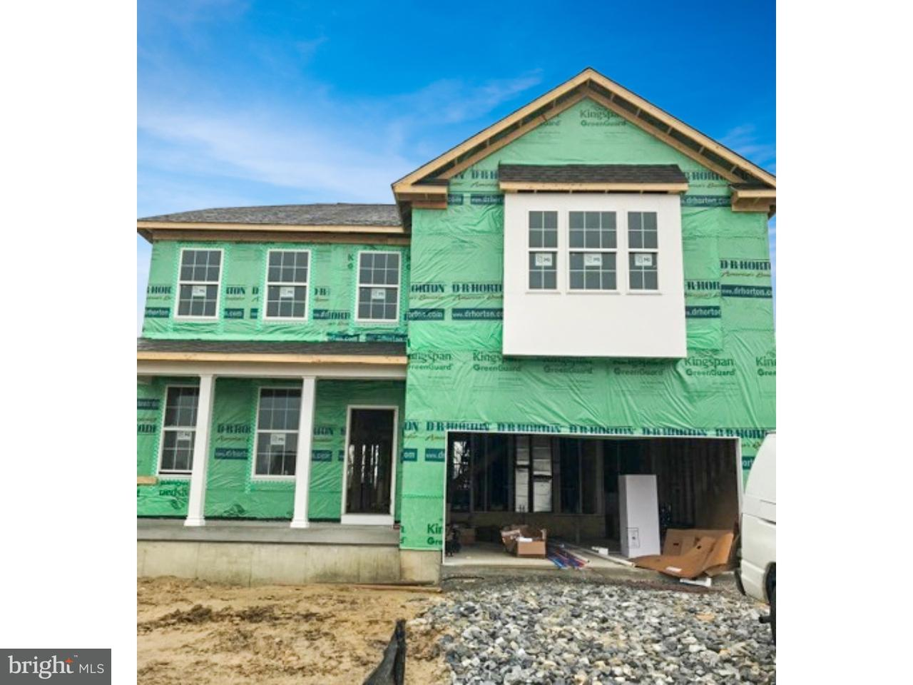 Downingtown New Construction Homes For Sale