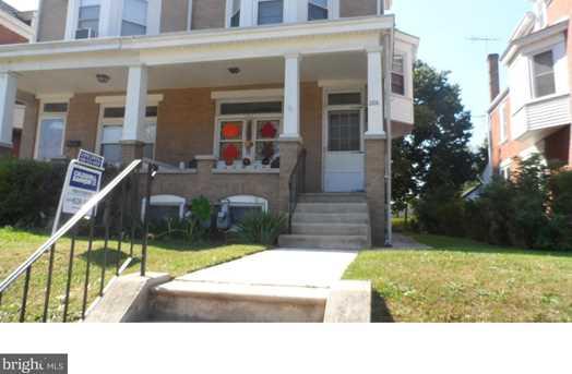 206 W Fornance Street - Photo 3