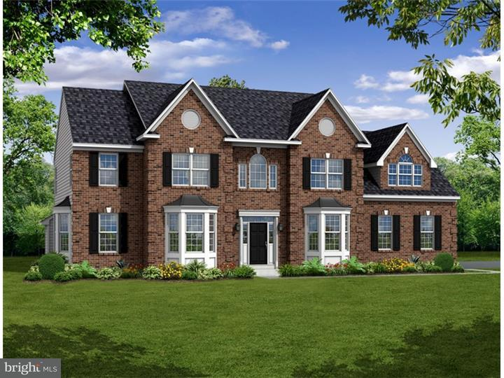 New Homes For Sale In Horsham Pa