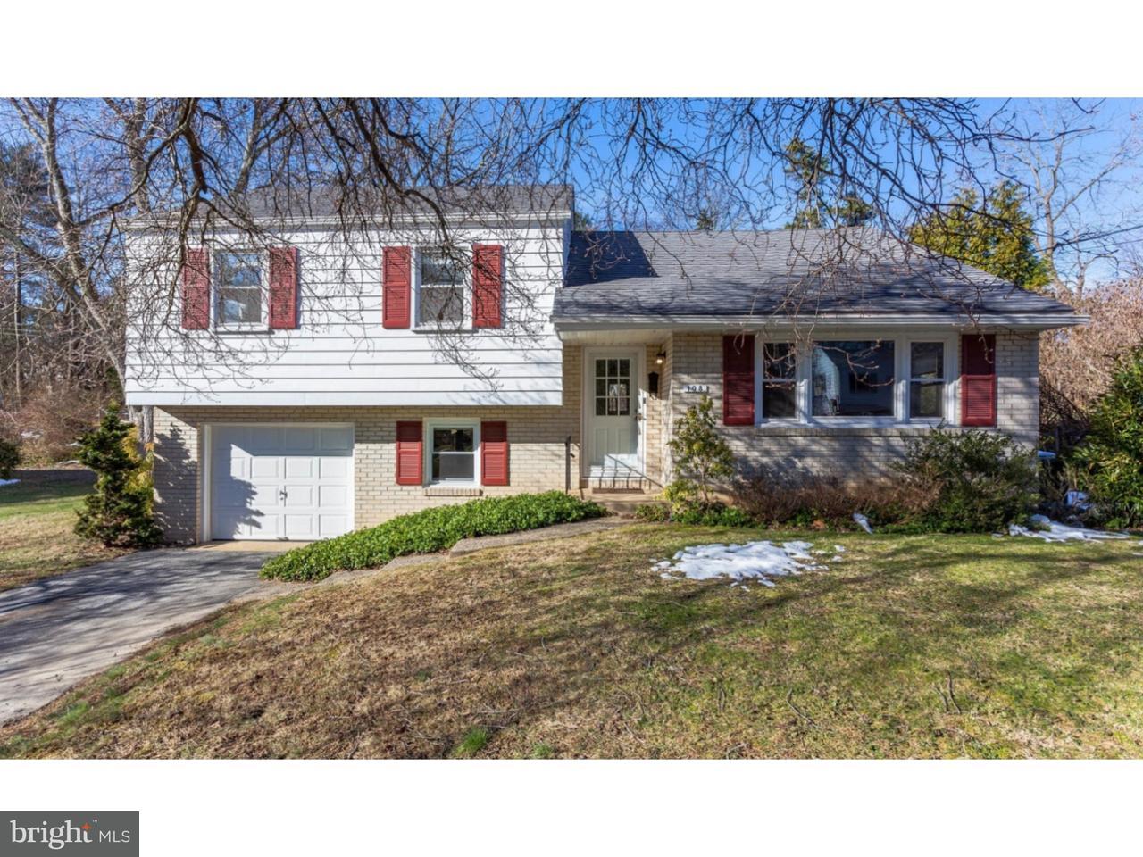 Homes For Sale Berwyn Pa